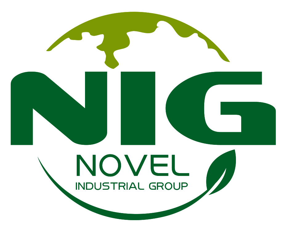 Novel Industrial Groups